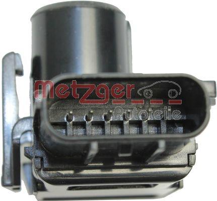 Rückfahrsensoren METZGER 0901220 Bewertung