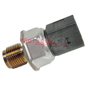 Sensor, Kraftstoffdruck 0906317 CRAFTER 30-50 Kasten (2E_) 2.5 TDI Bj 2013
