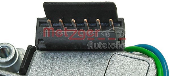 Steering Column Switch 0916414 METZGER 0916414 original quality