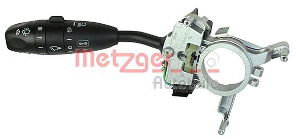 Steering Column Switch METZGER 0916414 rating