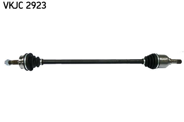 Albero motore / Semiasse VKJC 2923 SKF VKJC 2923 di qualità originale