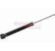 OEM Shock Absorber METZGER 13819205 for CHEVROLET