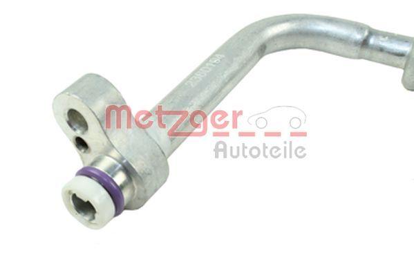 Hochdruckleitung, Klimaanlage METZGER 2360104 Bewertung