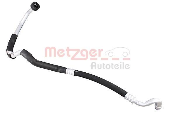METZGER  2360105 Niederdruckleitung, Klimaanlage