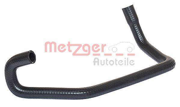 METZGER  2420496 Durite de radiateur