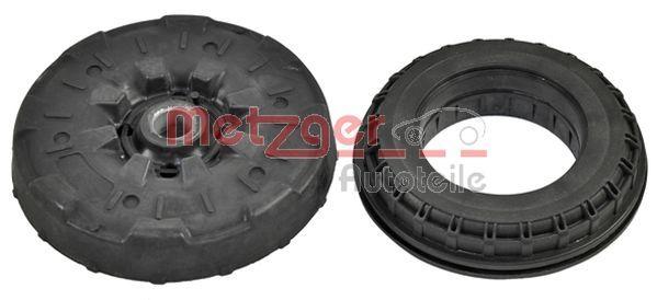 Federbeinlager METZGER 6490158 Bewertung