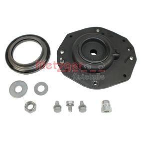 Top Strut Mounting with OEM Number 7 700 803 635