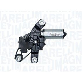 Passat B6 2.0TDI Scheibenwischermotor MAGNETI MARELLI 064013033010 (2.0 TDI Diesel 2006 BUZ)