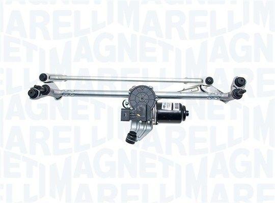 Scheibenreinigungsanlage 064351130010 MAGNETI MARELLI TGE511BJ in Original Qualität