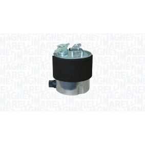 Fuel filter Height: 120mm with OEM Number 16400-JD52D