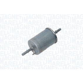 Filtro combustible 153071762431 EPICA (KL1_) 2.0 ac 2006