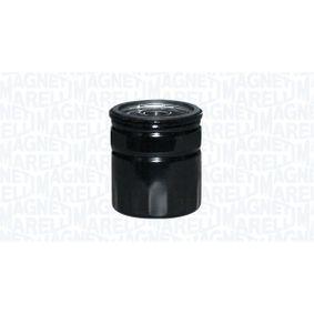 2012 Mazda 3 BL 2.0 MZR Oil Filter 153071762448
