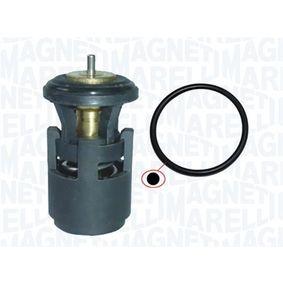 Thermostat, Kühlmittel mit OEM-Nummer 032.121.110P