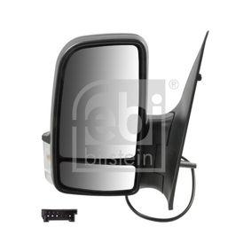 Spiegelsystem mit OEM-Nummer 001 822 8920
