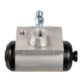 Radbremszylinder mit OEM-Nummer 7701047838
