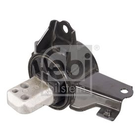 Engine Mounting 103997 CEE'D Hatchback (ED) 2.0 MY 2006