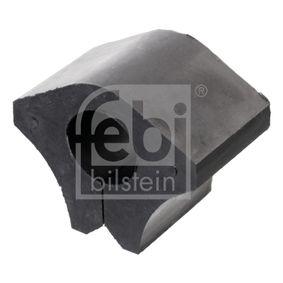 Golf 4 2.0 Stabigummis FEBI BILSTEIN 104528 (2.0 Benzin 1998 AQY)