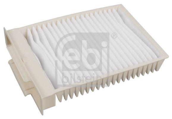 FEBI BILSTEIN  104784 Filter, Innenraumluft Länge: 225,5mm, Breite: 149,2mm, Höhe: 30mm