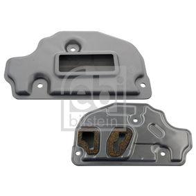 Хидравличен филтър, автоматична предавателна кутия 104851 Golf 5 (1K1) 1.9 TDI Г.П. 2006