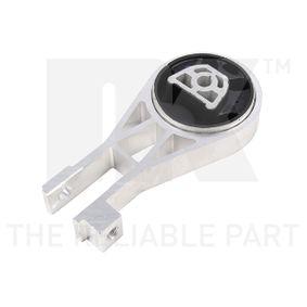 Engine Mounting 59736069 Corsa Mk3 (D) (S07) 1.6 VXR MY 2014