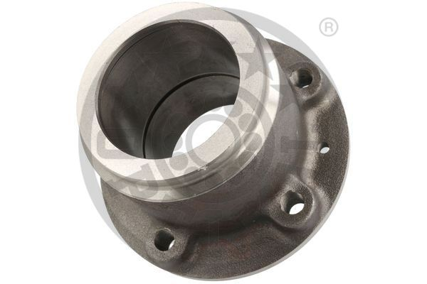 Wheel Hub OPTIMAL 04-P510 expert knowledge