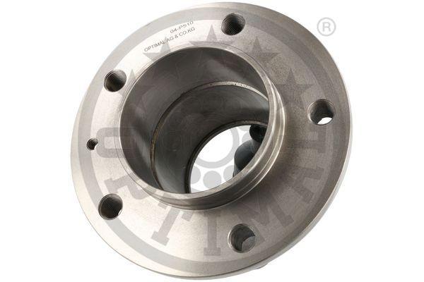Wheel Hub OPTIMAL 04-P510 4058787111033