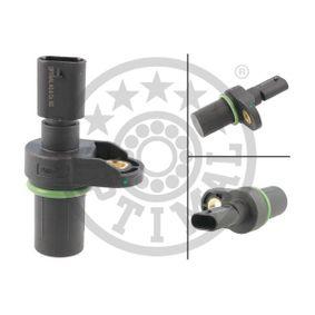 Sensor, Nockenwellenposition 08-S153 3 Touring (E91) 320d 2.0 Bj 2012