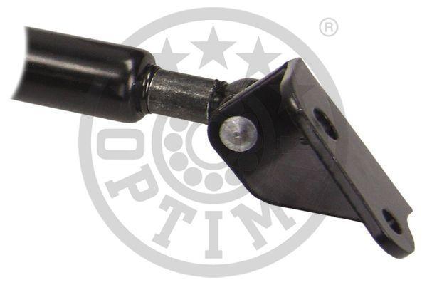 Tailgate Struts OPTIMAL AG-40739 expert knowledge