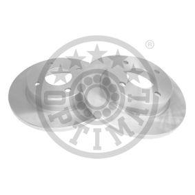 Δισκόπλακα BS-0470C MICRA 2 (K11) 1.3 i 16V Έτος 1998
