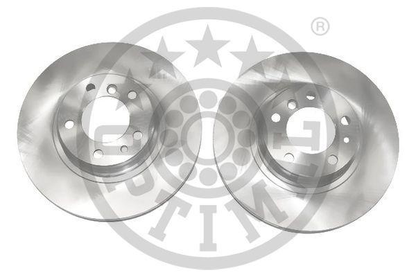 OPTIMAL  BS-5090C Bremsscheibe Bremsscheibendicke: 28mm, Ø: 316mm
