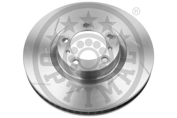 Bremsscheibe OPTIMAL BS-9124HC einkaufen