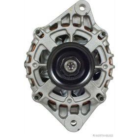 Lichtmaschine Rippenanzahl: 4 mit OEM-Nummer 37300 02550