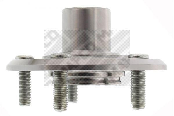 Wheel Hub MAPCO 126501 rating