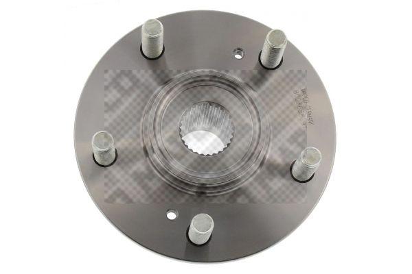 Wheel Hub MAPCO 126501 expert knowledge