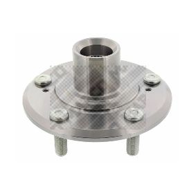 Wheel Hub Teeth Quant.: 28 with OEM Number 44600-S87-A00