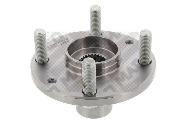 Wheel Hub MAPCO 126504 rating