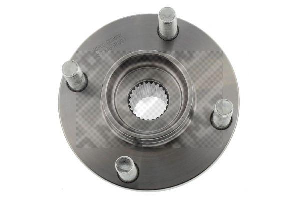 Wheel Hub MAPCO 126510 expert knowledge