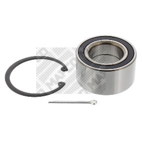 Wheel Bearing Kit Ø: 76mm, Inner Diameter: 42mm with OEM Number 52720 1F000