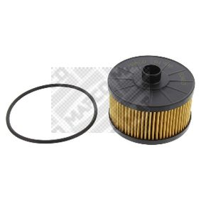 2013 Renault Clio 4 1.2 TCe 120 Oil Filter 61706