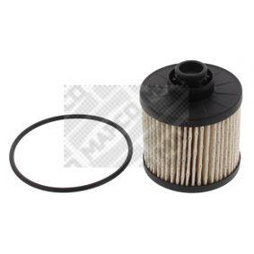 Fuel filter 63050 3008 (0U_) 1.6 HDi MY 2014
