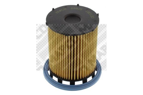Filtru combustibil 63825 MAPCO 63825 de calitate originală