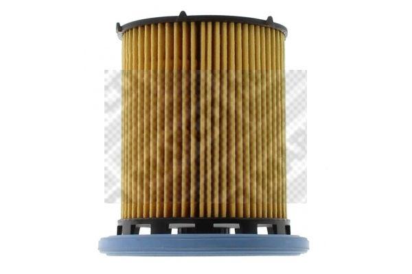 Filtru combustibil MAPCO 63825 cunoștințe de specialitate