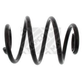 Fahrwerksfeder 70136 TWINGO 2 (CN0) 1.5 dCi Bj 2020