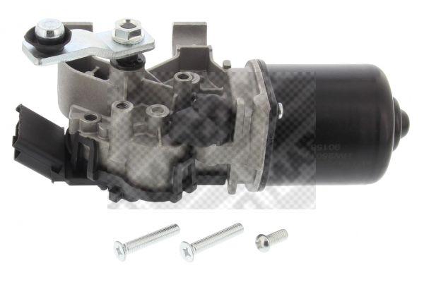 Windshield Wiper Motor 90158 MAPCO 90158 original quality