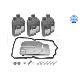 2012 Mercedes W204 C 280 3.0 (204.054) Transmission oil change kit 014 135 1402