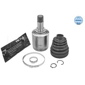 Joint Kit, drive shaft with OEM Number 169 370 5572