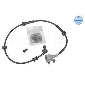 Sensor, wheel speed Article № 36-14 899 0001 £ 140,00