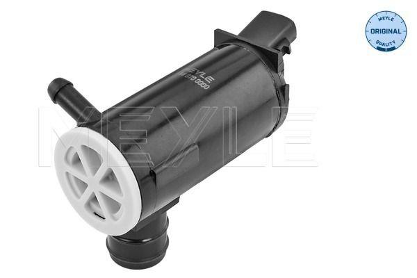 Windshield Washer Pump 37-14 870 0001 MEYLE MWI0038 original quality