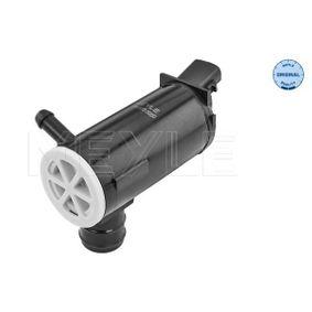 Water Pump, window cleaning 37-14 870 0001 SPORTAGE (SL) 2.0 CVVT (G4KD) MY 2015
