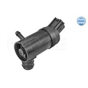 Water Pump, window cleaning 37-14 870 0003 SPORTAGE (SL) 2.0 CVVT MY 2015